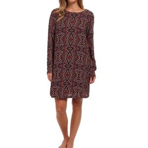 PrAna Women's Boho Paisley Print Cece Dress